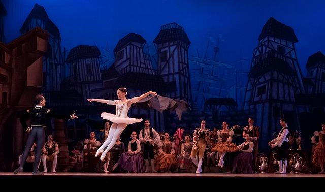 Ballet Hult Center