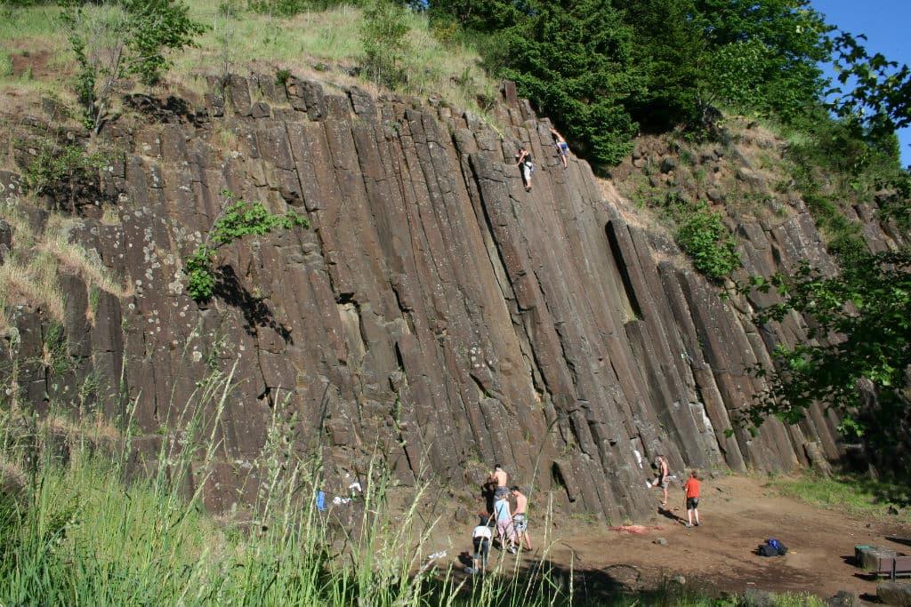 Skinner Butte Park Eugene Oregon